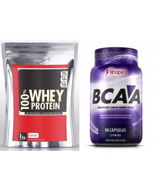kit-whey-protein-1kg-bcaa-90-caps