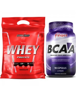 kit-nutri-whey-integralmedica-bcaa-concentrado