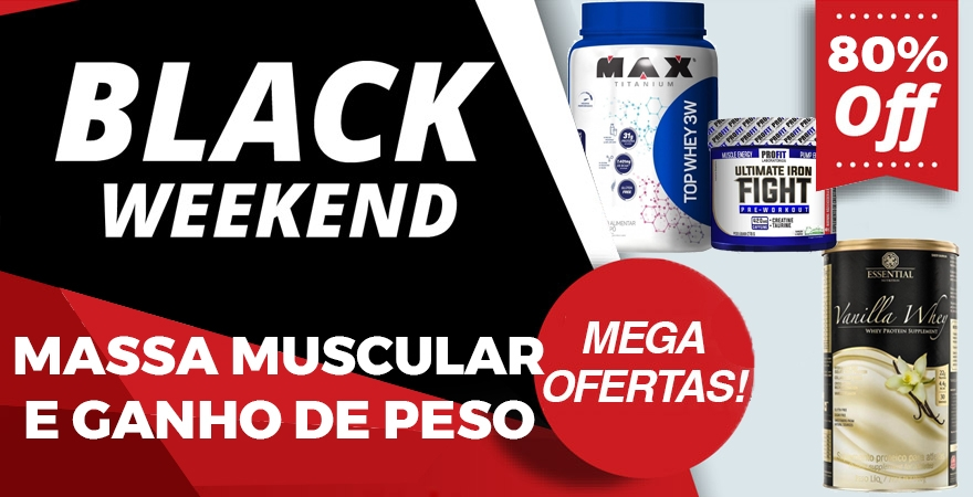 Black Weekend Omnia Vita