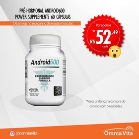 android600-power-supplements